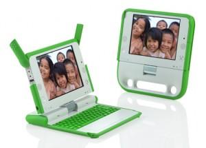 OLPC Laptops