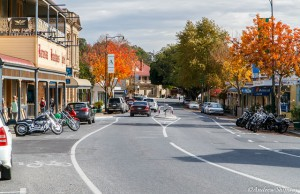 Angaston, SA ... our new hometown. Image sourced from www.flickr.com