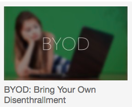 BYOD: Bring Your Own ...